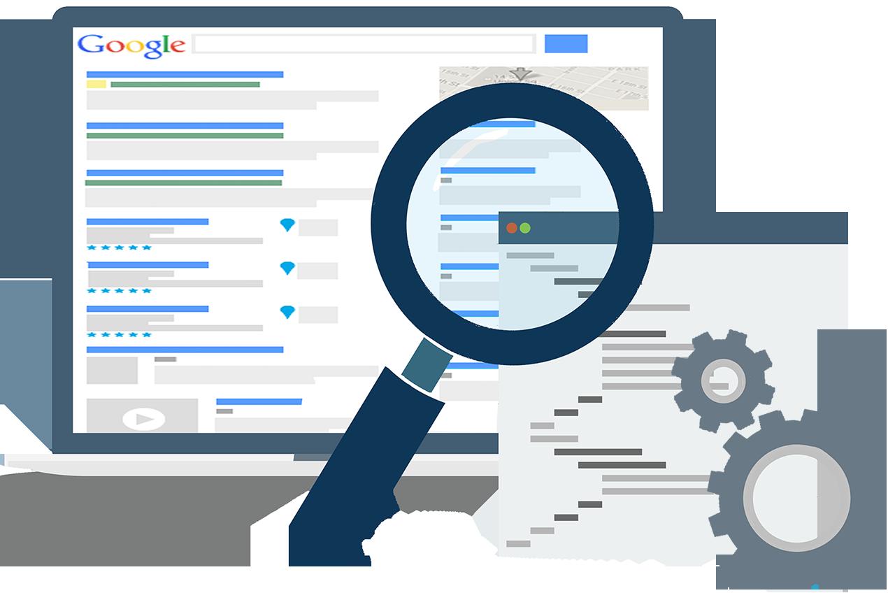 راه های افزایش SEO و Page rank وب سایت