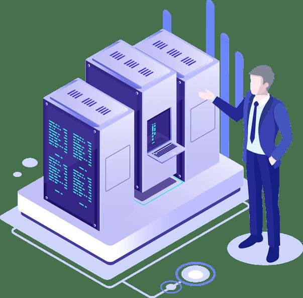 servershiraztechnology