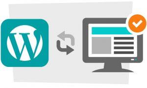wordpress-website-migration