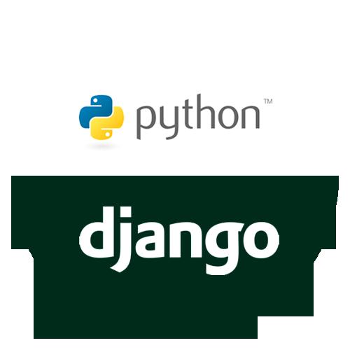 django-logo-
